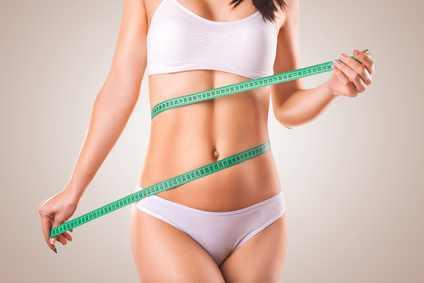 Diëten, lichaamsbeweging en lichaamstype