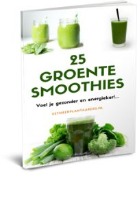 eet meer plantaardig smoothie